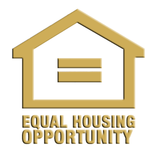 An Equal Housing Opportunity Company