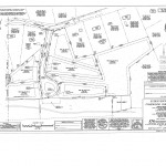 Pinewood Estates Grading Plan